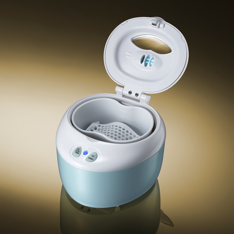 Multifunction Nano and UV Ultrasonic Dental Cleaner