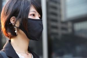 銅纖機能口罩