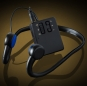 Rechargeable & Bluetooth Hearing Amplifier - Bone Conduction type