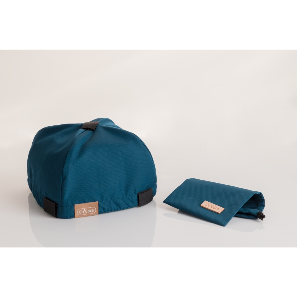 CuCare Anti-microbial Copper Helmet Lining